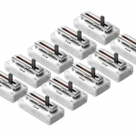 10X Tilt Sensor Bonus Pack